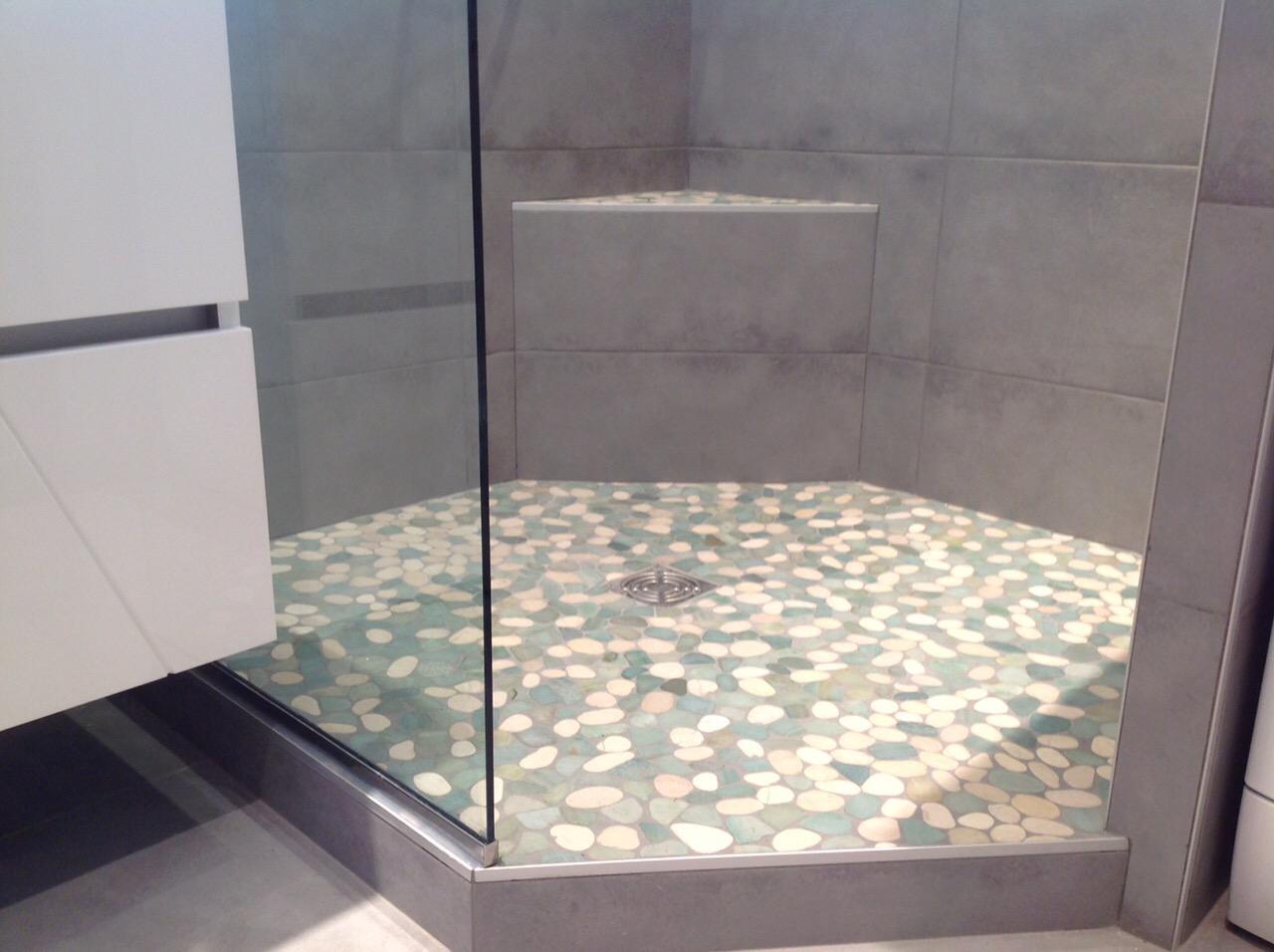 salle de bains sanitaire art et carrelage. Black Bedroom Furniture Sets. Home Design Ideas